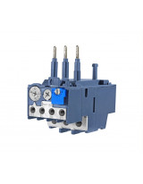 Motor Control Contactors Market by End-user, Type, and Geography - Forecast and Analysis 2021-2025