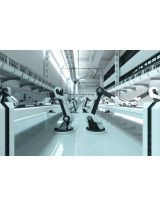 Artificial Intelligence Market in the Industrial Sector by End-user and Geography - Forecast and Analysis 2021-2025