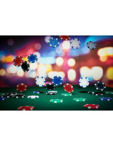 Casino Gaming Market by Type and Geography - Forecast and Analysis 2021-2025