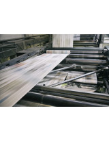 Commercial Printing Market by Application, Service and Geography - Forecast and Analysis 2021-2025