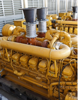 Diesel Generator Market by Type and Geography - Forecast and Analysis 2021-2025