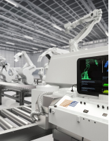 Digital Manufacturing Market by End-user and Geography - Forecast and Analysis 2021-2025