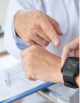 Diagnostic Wearable Medical Devices Market by Device, Application, and Geography - Forecast and Analysis 2021-2025