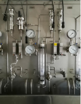 Flow Chemistry Market by Reactor Type, Application, and Geography - Forecast and Analysis 2021-2025