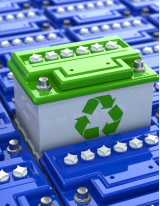 Battery Market by Application and Geography - Forecast and Analysis 2021-2025