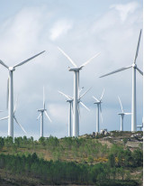 Onshore Wind Power Systems Market by Technology and Geography - Forecast and Analysis 2021-2025