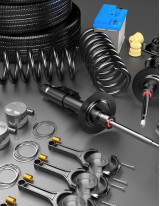 Auto Parts Market by End-user and Geography - Forecast and Analysis 2021-2025