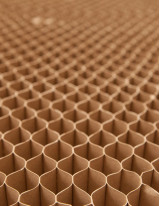 Honeycomb Paperboard Packaging Market by Type and Geography - Forecast and Analysis 2021-2025