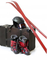Ski Equipment Market by Product and Geography - Forecast and Analysis 2021-2025