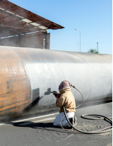 Industrial Coatings Market by Application, Technology, and Geography - Forecast and Analysis 2021-2025