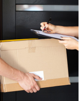 Last Mile Delivery Market by Service and Geography - Forecast and Analysis 2021-2025