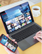 Video Streaming Market by Type and Geography - Forecast and Analysis 2021-2025