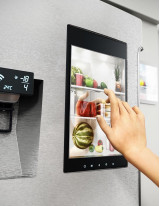 Smart Refrigerator Market by Distribution Channel and Geography - Forecast and Analysis 2021-2025