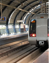 Public Transportation Market by Type and Geography - Forecast and Analysis 2021-2025