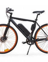 E-bike Market in Benelux by Technology, Platform, and Region - Forecast and Analysis 2021-2025