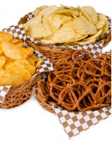 Snack Market by Product and Geography - Forecast and Analysis 2021-2025