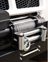 Automotive Winches System (AWS) Market by Type and Geography - Forecast and Analysis 2021-2025