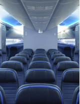 Aircraft Cabin Interior Market by Product and Geography - Forecast and Analysis 2021-2025