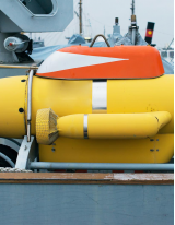 Unmanned Underwater Vehicles Market by Type and Geography - Forecast and Analysis 2021-2025