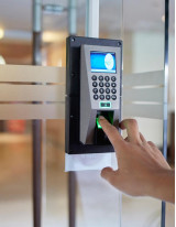 Electronic Access Control Systems (EACS) Market by Type, Application, and Geography - Forecast and Analysis 2021-2025