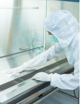 Bio Decontamination Market by Type and Geography - Forecast and Analysis 2021-2025