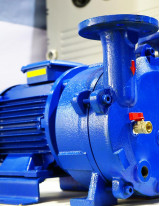 Centrifugal Water Pump Market by Application and Geography - Forecast and Analysis 2021-2025