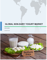 Non-dairy Yogurt Market by Product and Geography - Forecast and Analysis 2019-2023