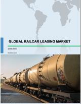 Global Railcar Leasing Market 2019-2023