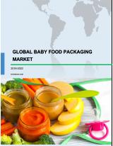 Global Baby Food Packaging Market 2018-2022