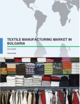 Textile Manufacturing Market in Bulgaria 2016-2020