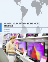 Electronic Home Video Market 2016-2020