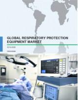 Global Respiratory Protection Equipment Market 2016-2020