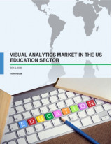 Visual Analytics Market in the US Education Sector 2016-2020