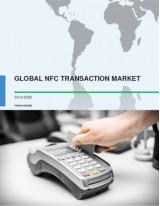 Global NFC Transaction Market 2016-2020