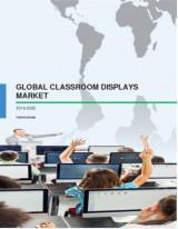 Global Classroom Displays Market 2016-2020
