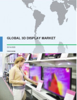 Global 3D Display Market 2016-2020