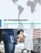 Sex Toys Market in APAC 2016-2020