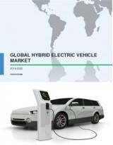 Global Hybrid Electric Vehicle Market 2016-2020
