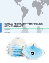 Global Respiratory Disposable Devices Market 2016-2020