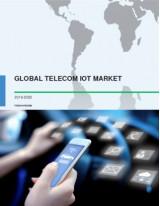 Global Telecom IoT Market 2016-2020