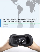 Global Mobile Augmented Reality and Virtual Reality Apps Market 2016-2020