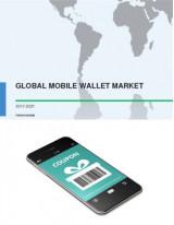 Global Mobile Wallet Market 2017-2021