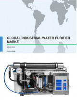 Global Industrial Water Purifier Market 2017-2021