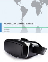 Global AR Gaming Market 2017-2021