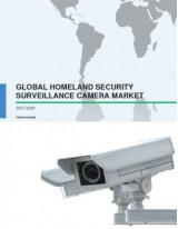 Global Homeland Security Surveillance Camera Market 2017-2021