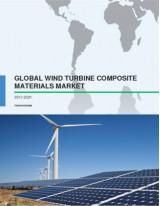 Global Wind Turbine Composite Materials Market 2017-2021