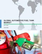 Global Automotive Fuel Tank Market 2017-2021