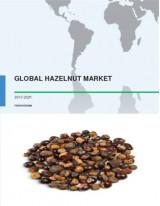 Global Hazelnut Market 2017-2021