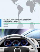 Global Automotive Steering System Market 2017-2021
