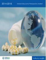 Global Glaucoma Therapeutics Market  2014-2018